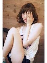エレメンツ (element's)☆relax×bob☆