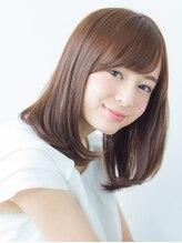 ヘアサロン アウラ(hair salon aura)