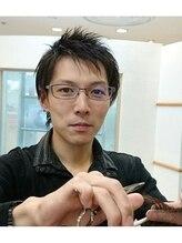 リアン ヘアーデザインスタジオ(Lien hair design studio)小林 健