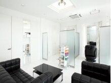 ヘアーサロン ファイブシー(HAIR SALON 5C)の雰囲気(個室9室完備。至福のプライベートタイムを楽しんで♪)