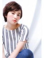 ミンクス 銀座店(MINX)【MINX土屋】アクティブな骨格補正マリンショート