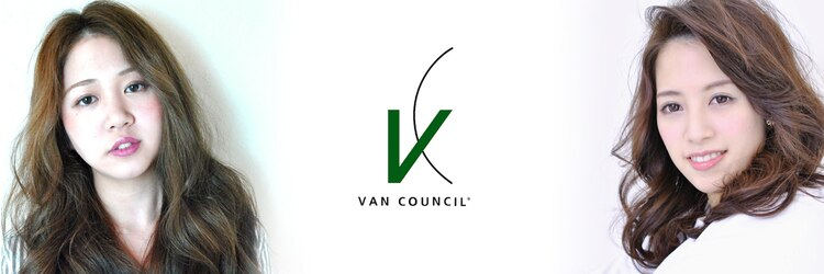 ヴァンカウンシル 札幌本店(VAN COUNCIL)のサロンヘッダー