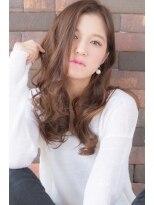 アルファ インタラクティブ エム フラワー(ALUFA interactive.M Flower)髪のハリ・コシ改善☆大人かわいいグラマスカール