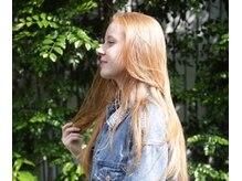 ヘアサロンナルー 表参道(Hair Salon NALU)の雰囲気(■ご希望のカラーと最高級のトリートメント■)