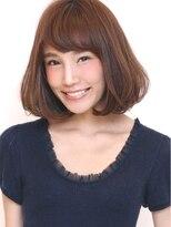 ロココオーガニックレーベル(LOCOCO organics label)ゴキゲン「ロブ」は春の定番☆HAPPY髪