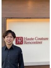 オートクチュール ランコントレ(Haute Couture Rencontrer)正田 真輝