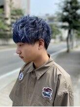 メンズヘアサロントーキョー ギャルソン(Men's hair salon TOKYO GARCON)