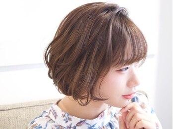 ノート 中目黒(note)の写真/そのままの自分が一番キレイでいられるように―。今のあなたの髪を活かしつつ、憧れのシルエットが手に入る