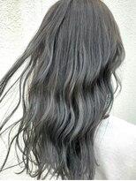 キートス ヘアーデザインプラス(kiitos hair design +)髪質改善カラー