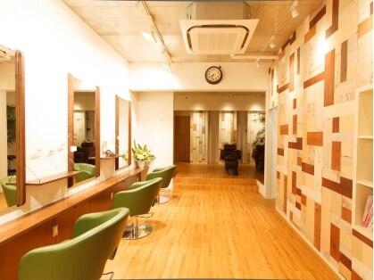 ブルースタイル 荏原中延店の写真