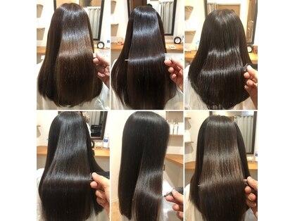 ヘアースパ カラマ(hair spa kalama)の写真