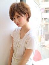 フェリシータ 服部店(felicita)ノームコア&エフォートレス☆ウェービーマッシュ