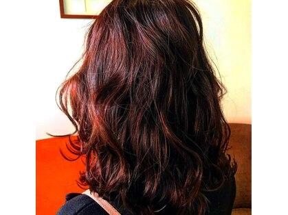 クリーム フォー ヘアー(CREAM For Hair)の写真