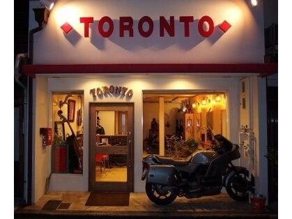 トロント(TORONTO)の写真