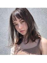 デュースヘア(DEUCE HAIR)☆2018 COTA instagram賞受賞スタイル☆アンニュイミディ