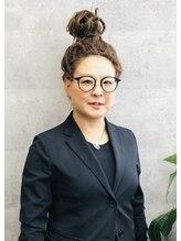 キャラ シャローネ 池袋(Chara Chalone)西 久美子
