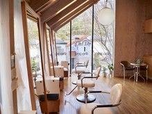 sho&jeric salon academy