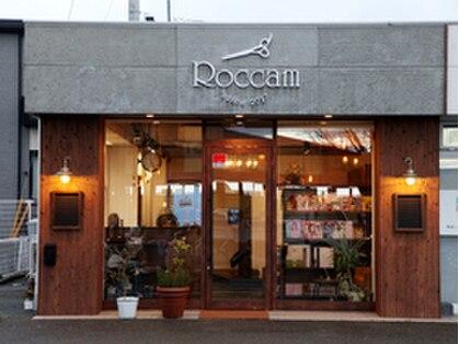 ロッカム(Roccam)の写真