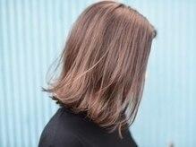 ヘアサロン ケッテ(hair salon kette)