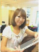 リアン ヘアーデザインスタジオ(Lien hair design studio)佐藤 葉子