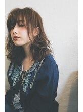 ミンクス ハラジュク(MINX harajuku)【MINX佐々木】オシャレな雰囲気漂うセンシュアルカール
