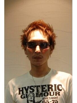 袴 髪型 ショート