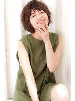 ミンクス ハラジュク(MINX harajuku)【藤田昂補】オーガニックカラーで艶のある大人色に