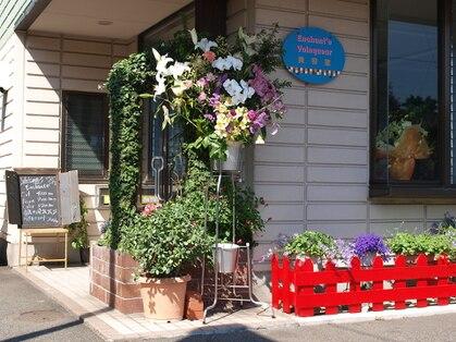 アンシャンテプルミエ 本店(Enchant'e Premier)の写真