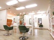 ラグゼ ヘア カミヤ luxe hair CAMIYA 掛川店