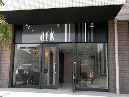 アーク arkの写真