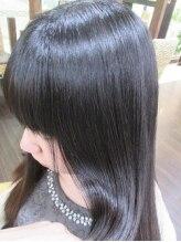 サイファー ヘアークリエイション(CIPHER Hair Creation)「クセストパー(R)」3