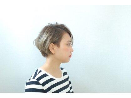 ローカル ヘア(Local hair)の写真