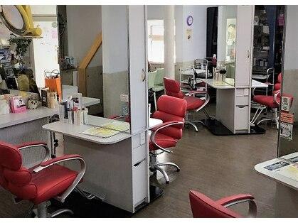 美容室ヘア マックス 鳥取店の写真