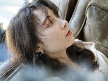 シエサロン(SHE SALON)の写真/《SHE SALON》表参道出身Stylistの卓越した技術で乾かすだけでキマる!!どこから見ても綺麗なシルエットへ♪