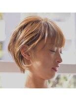 ソラ ヘアデザイン(Sora hair design)大人ショート