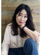 アレーン ヘアデザイン(Alaine hair design)高宮 直美