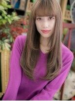 ■bliss戸田公園8-5★■甘辛MIX大人かわいいアンニュイロング