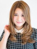 ソフトヘアカッターズ(soft HAIR CUTTERS)【soft HAIRCUTTERS】【福井英二】大人可愛いセミロング