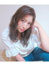 パーフェクトビューティーイチリュウエスエス(perfect beauty ichiryu SS)エレガントなのにラフ