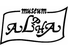 ミュージアム museum アルファ