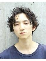 ゼンコー アオヤマ(ZENKO Aoyama)ランダムミディウェーブ