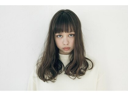 ニコ(hair room nico)の写真
