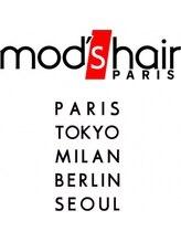 モッズ ヘア 横浜西口店(mod's hair)横浜 西口