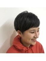 【TORIKO】くすみグレー yuki
