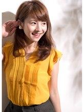 ヘアサロン リコ(hair salon lico)☆上質ソフトセミディ☆【hair salon lico】03-5579-9825