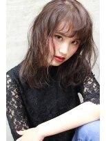 アトレ 辻堂店(attrait)ゆる波ミディアム【アトレ辻堂店】