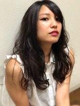 ラップス(LAP.S)☆LA・グラマラス・ロングウェーブ☆
