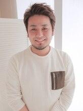 美容室パーミングハウスdaisuke