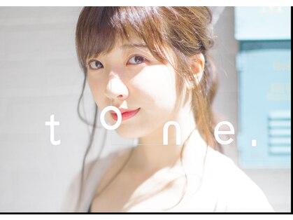 トーン 上大岡(tone.)の写真