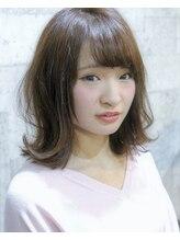 アンチ(ANTI)【ANTI】SweetPink×外ハネカール